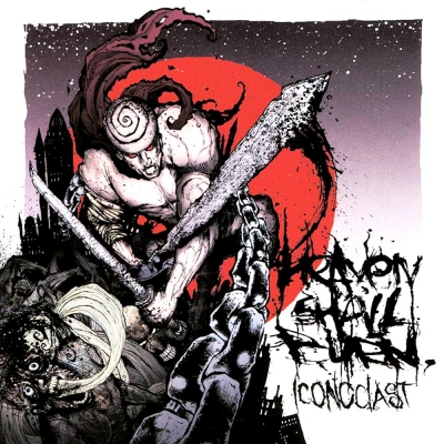 Heaven Shall Burn ‎– Iconoclast (2xLP)