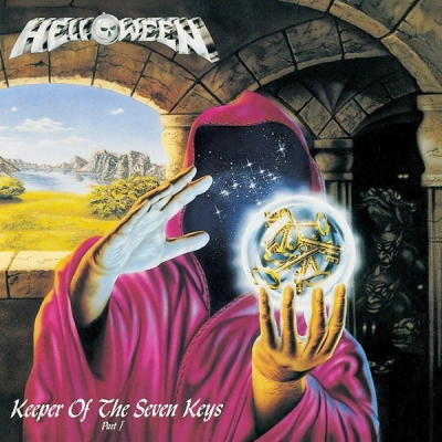 Helloween ‎– Keeper Of The Seven Keys (Part I)