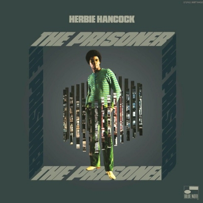 Herbie Hancock ‎– The Prisoner