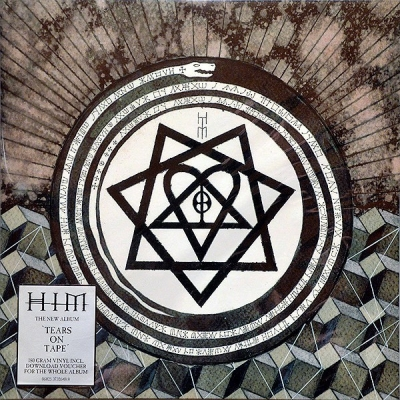 HIM – Tears On Tape