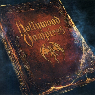 Hollywood Vampires ‎– Hollywood Vampires