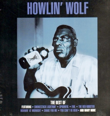 Howlin' Wolf ‎– The Best Of