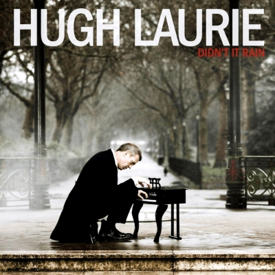 Hugh Laurie ‎– Didn't It Rain (2xLP)