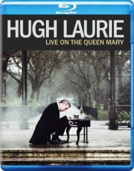 hugh-laurie-‎–-live-on-the-queen-mary