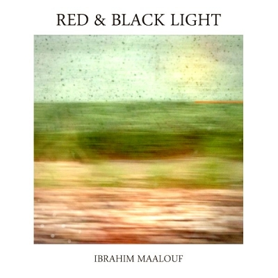 Ibrahim Maalouf ‎– Red & Black Light (2xLP)