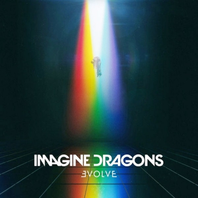 Imagine Dragons ‎– Evolve