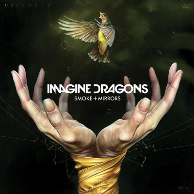 Imagine Dragons ‎– Smoke + Mirrors