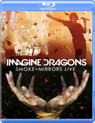 Imagine Dragons ‎– Smoke + Mirrors Live