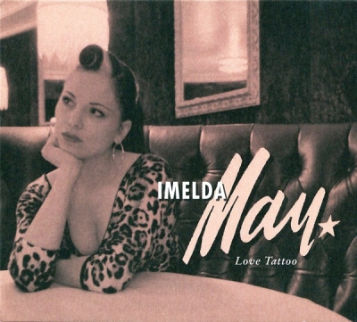 Imelda May ‎– Love Tattoo