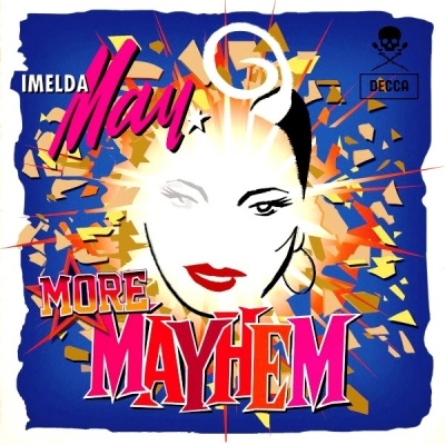 Imelda May ‎– More Mayhem