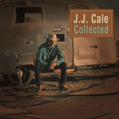 J.J. Cale ‎– Collected