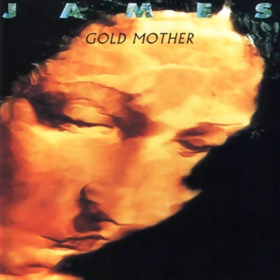James ‎– Gold Mother (2xLP)