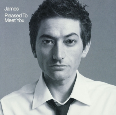 James ‎– Pleased To Meet You