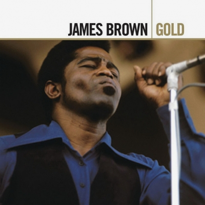 James Brown ‎– Gold (2xCD)