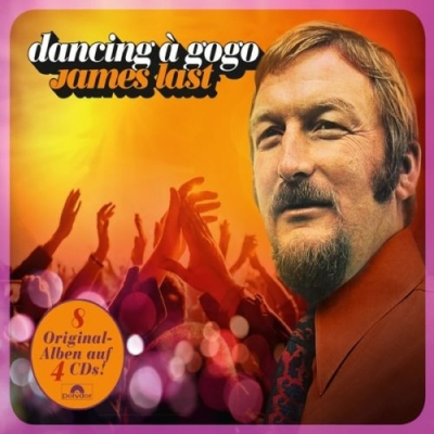 James Last ‎– Dancing A Gogo (4xCD)