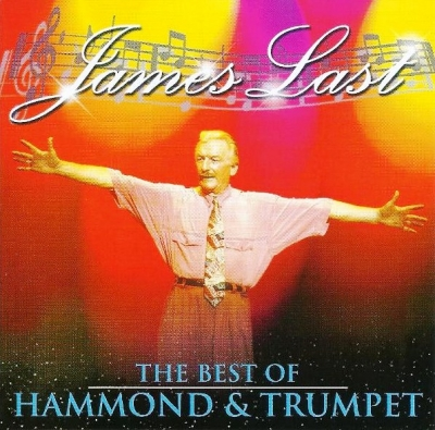 James Last ‎– The Best Of Hammond & Trumpet