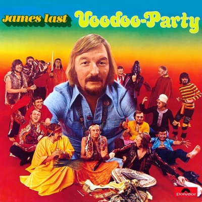 James Last ‎– Voodoo-Party