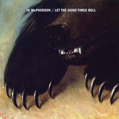 JD McPherson ‎– Let The Good Times Roll