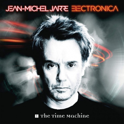 Jean-Michel Jarre ‎– Electronica 1 - The Time Machine