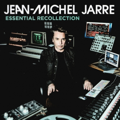Jean-Michel Jarre ‎– Essential Recollection