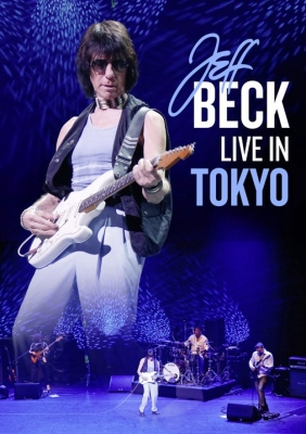 Jeff Beck ‎– Live In Tokyo