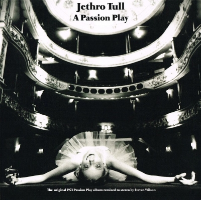 Jethro Tull ‎– A Passion Play