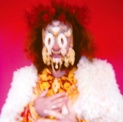 Jim James ‎– Eternally Even