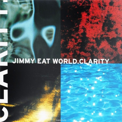 Jimmy Eat World ‎– Clarity