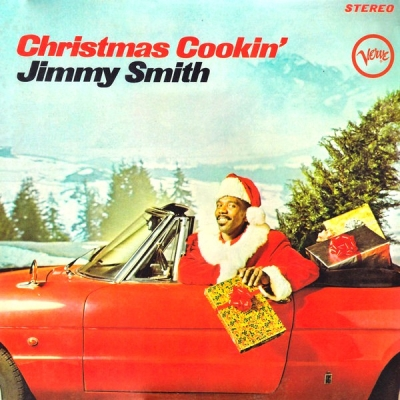 Jimmy Smith ‎– Christmas Cookin'
