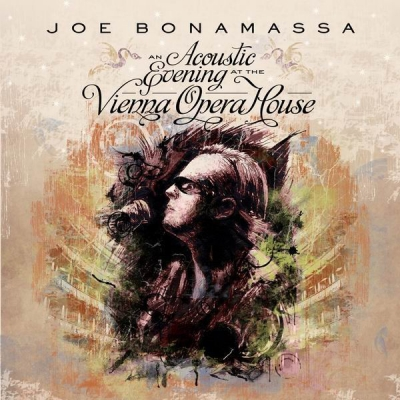 Joe Bonamassa ‎– An Acoustic Evening At The Vienna Opera House (2xLP)