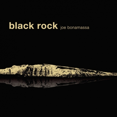 Joe Bonamassa ‎– Black Rock