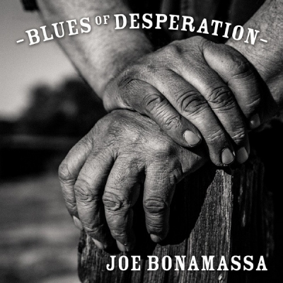 Joe Bonamassa ‎– Blues Of Desperation (2xLP)
