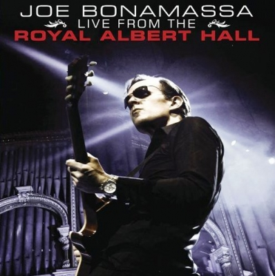 Joe Bonamassa ‎– Live From The Royal Albert Hall (2xLP)