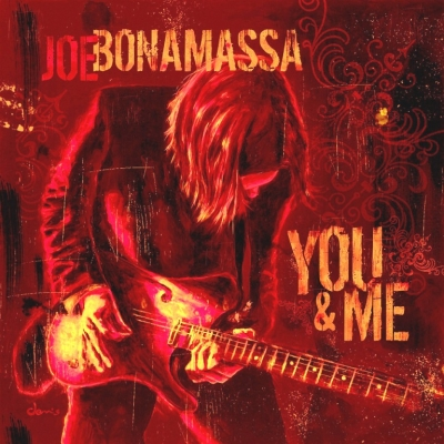Joe Bonamassa ‎– You & Me