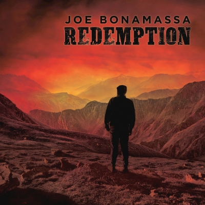 Joe Bonamassa ‎– Redemption (2xLP, Limited Edition, Red)