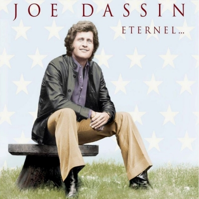 Joe Dassin - Eternel (2xLP)