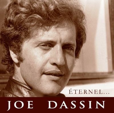 Joe Dassin ‎– Eternel (2xLP, Limited Edition, Gold Vinyl)