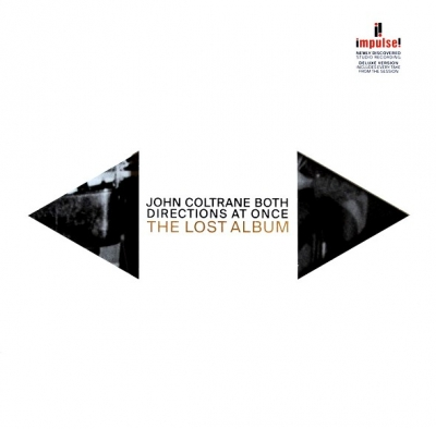 John Coltrane ‎– Both Directions At Once: The Lost Album (2xLP, Deluxe Edition)