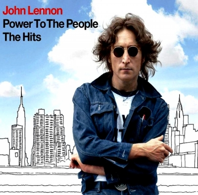John Lennon ‎– Power To The People: The Hits