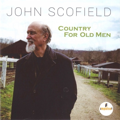 John Scofield ‎– Country For Old Men