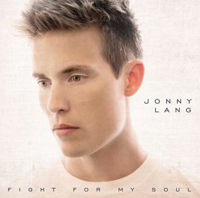 Jonny Lang ‎– Fight For My Soul