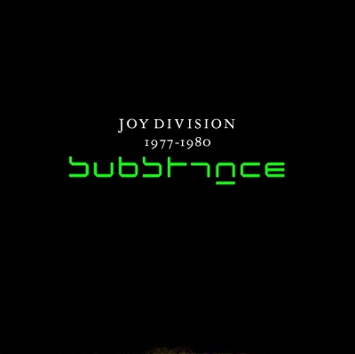Joy Division ‎– Substance (2xLP)