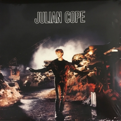 Julian Cope ‎– Saint Julian
