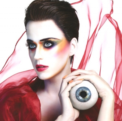 Katy Perry ‎– Witness (2xLP)