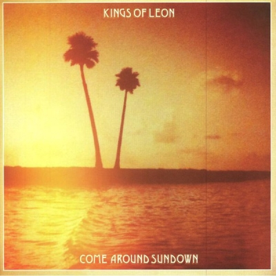 Kings Of Leon ‎– Come Around Sundown (2xLP)