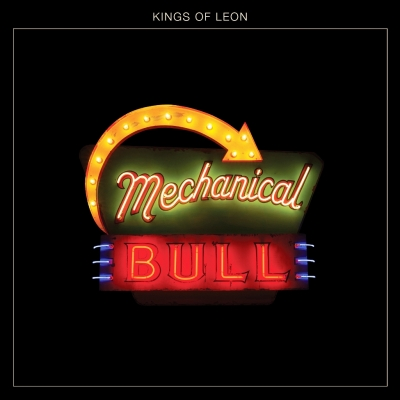 Kings Of Leon ‎– Mechanical Bull (2xLP)