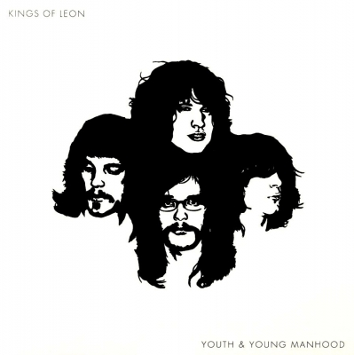 Kings Of Leon ‎– Youth & Young Manhood (2xLP)
