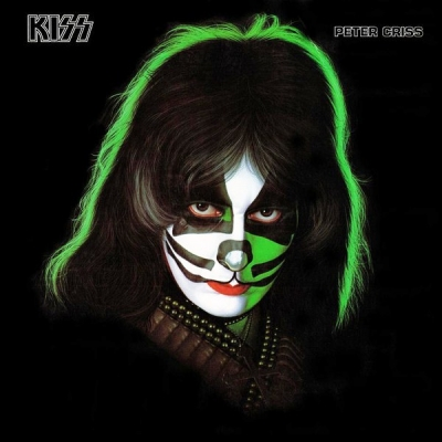 Kiss, Peter Criss ‎– Peter Criss