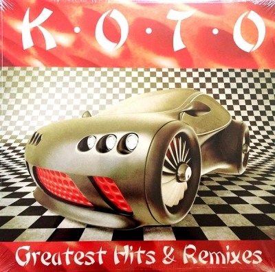 Koto – Greatest Hits & Remixes
