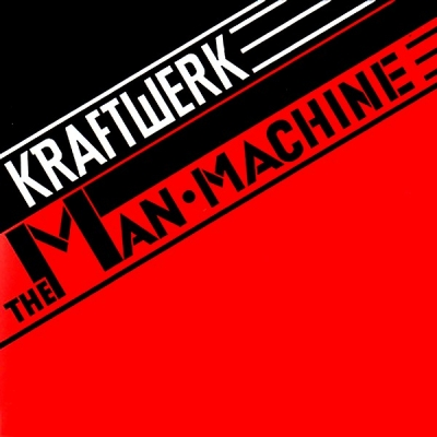 Kraftwerk ‎– The Man•Machine